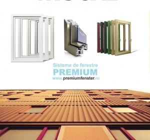 Premium Fenster - Arad